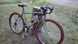自転車で日本一周したいなと思い~はじめに