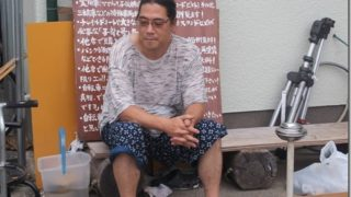 【122日目】さよなら東京、久里浜へ【2016/08/11】