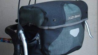 【インプレッション】自転車日本一周 装備2 バッグ【総点検】