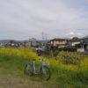 日本一周用の自転車を考える。
