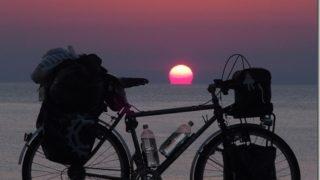 【Tips】自転車日本一周で15,000km走ったけど、一度もパンクをしなかった話