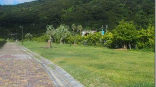 【137日目】浦と坂とトンネルの国道260号線を通り、海山へ【2016/08/26】