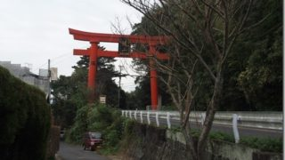 【198日目】雨のため途中でストップ、糸島へ【2016/11/08】