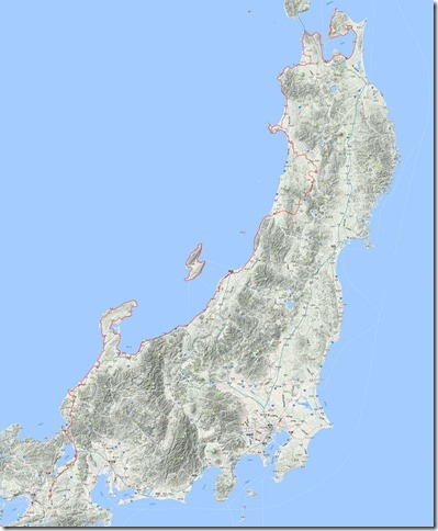 m_日本海側北上編ルート