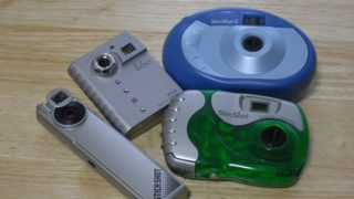 【おもちゃデジカメ クロニクル 05】 メーカー編03 タカラ【デジタルトイカメラの源流】