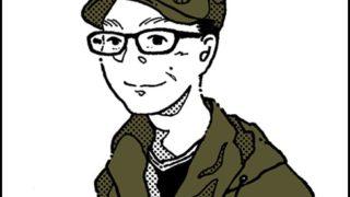 【ブログ道】ココナラでブログ・twitter用似顔絵アイコンを描いてもらった!