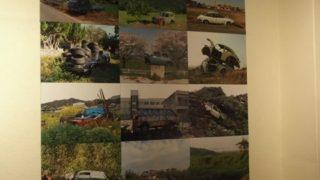 ギャラリー・アビィ企画グループ展 「廃景●15」に出展してみた【写真展】