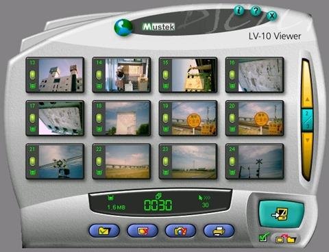 カシオ LV-10のドライバーソフト