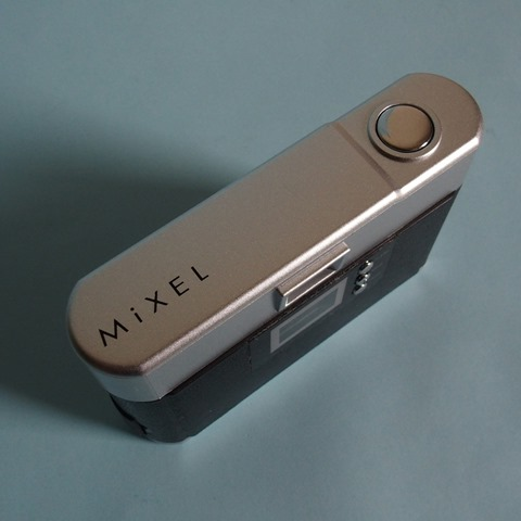 Mixel MC-DC02の外観