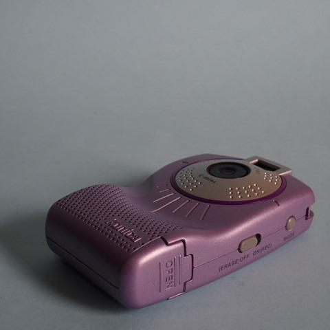 コニカ e-miniの外観